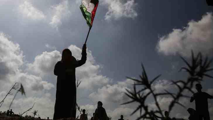 'Sometimes dancing, sometimes furious': a girl shot dead in Gaza