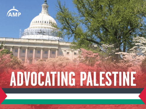 As Israel continues to kill children with impunity, urge lawmakers to support H.R. 4391