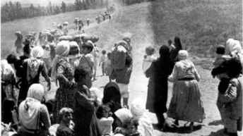 Unearthing Truths: Israel, the Nakba, and the Jewish National Fund