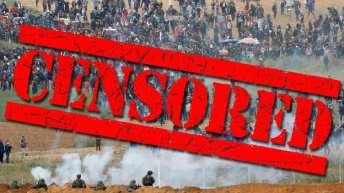 Left Forum management censors If Americans Knew