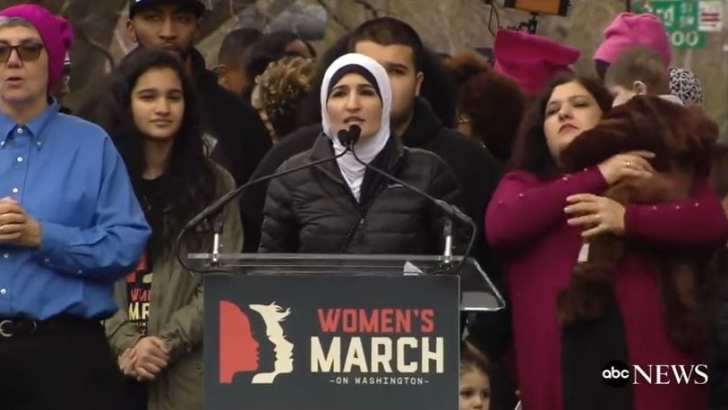 Spying on Linda Sarsour: Israeli Firm Compiled Anti-Sarsour Dossier for Adelson-funded U.S. Group Battling Her Campus Appearances