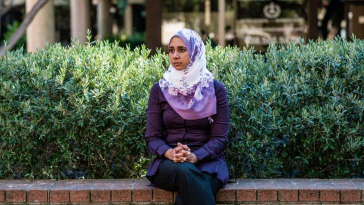 Muslim Leader's Interfaith Award Rescinded After Pro-Israel Activist Pressure