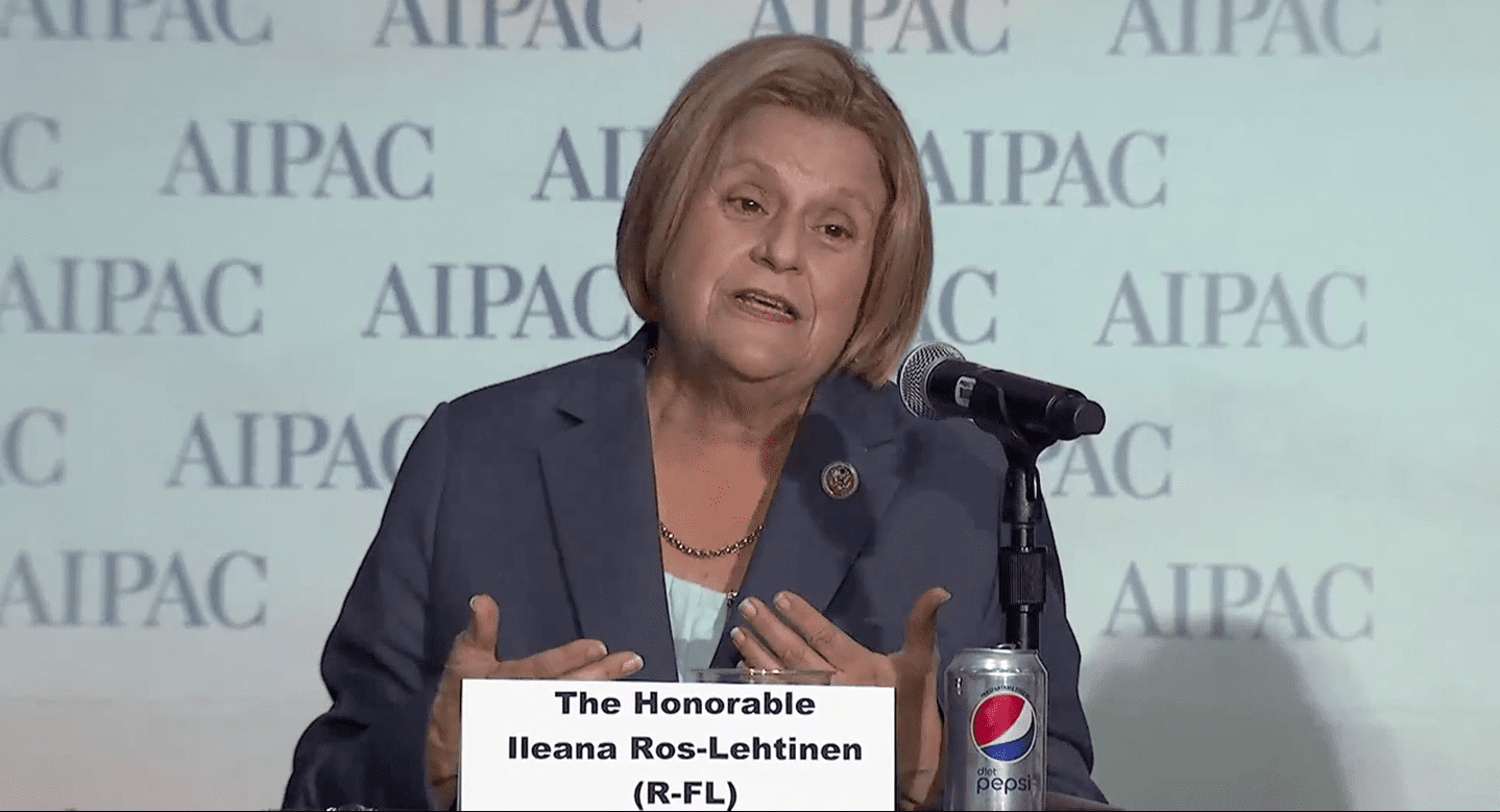 Senate committee approves AIPAC bill to give Israel $38 billion over 10 years, with additional perks