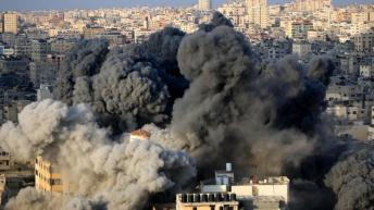 BBC bows to pressure from Israel and changes Gaza headline