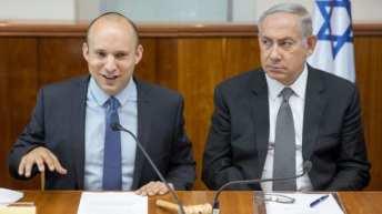 """Naftali Bennett: """"the state of Israel stopped winning"""""""