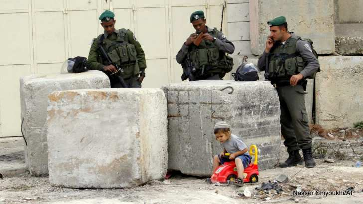 Untold stories of everyday Israeli brutality