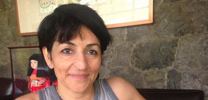 Best-selling author Susan Abulhawa detained by Israel [Urgent Action Alert]