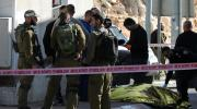 """Not a person, but a """"knife-wielding Palestinian"""""""