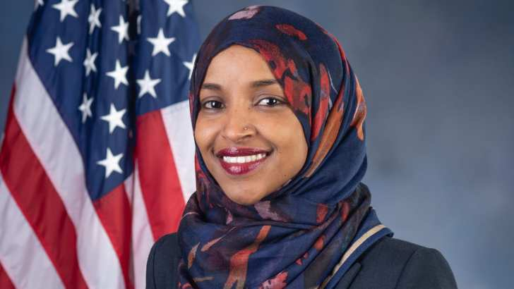 AP's articles on Ilhan Omar left out much of the story