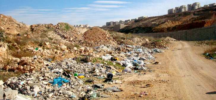 Israel is a prime example of what not to do for any nation who cares about the environment