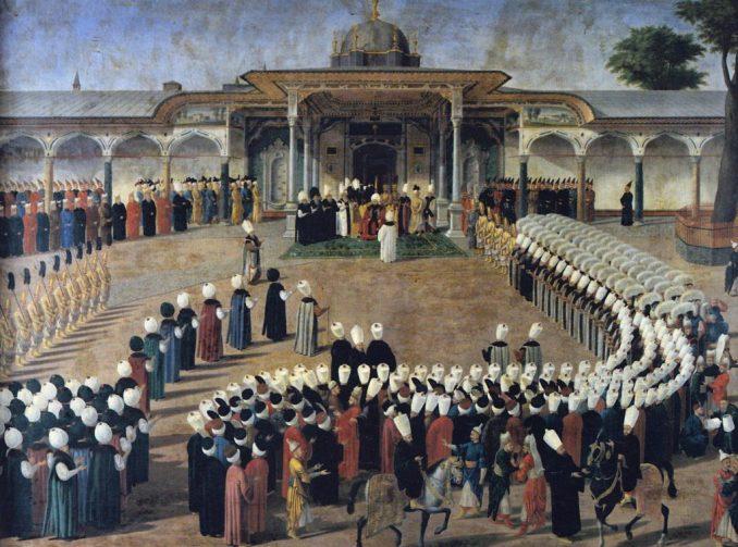 Safra dynasty ottomans