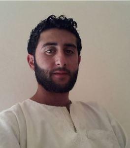 Ibrahim Jamal Abed Rabo
