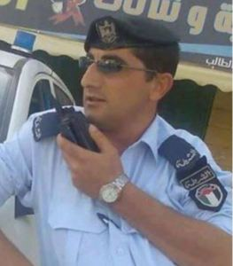 Amjad Abu Omar