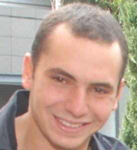 Gilad Yacoby