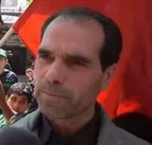 Mohammad Baradeyya