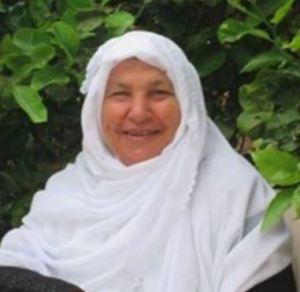 Halima al-Batsh