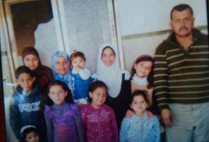 yasser_qassas_family