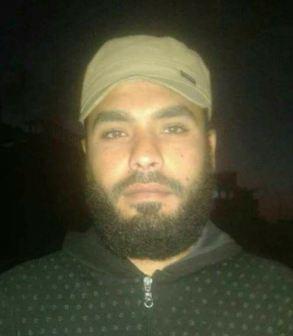 Hamdan Abu Amsha
