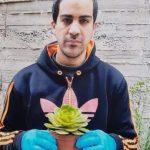 Eyad al-Hallaq