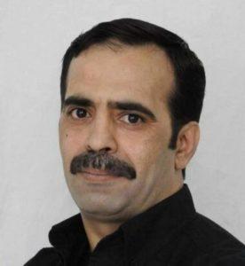 Daoud Khatib