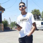 Ali Burqan
