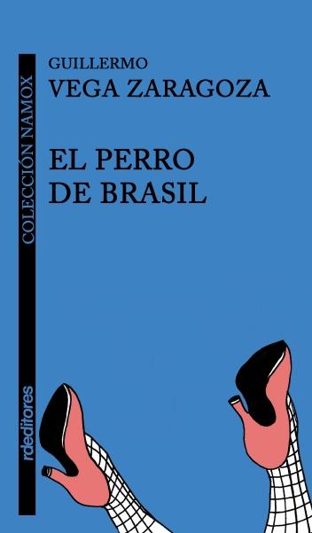 El perro de Brasil, Guillermo Vega Zaragoza