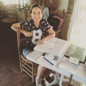 Retiro de escritura | Taller de Escritura Creativa de Israel Pintor4