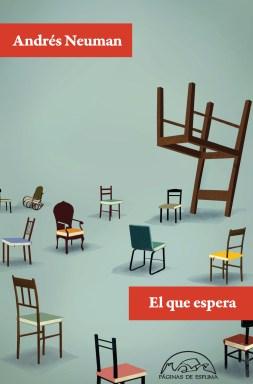 El que espera, Andrés Neuman
