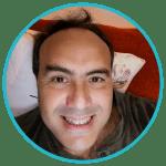 Ramón García Pérez | Taller de Escritura Creativa de Israel Pintor en Sevilla