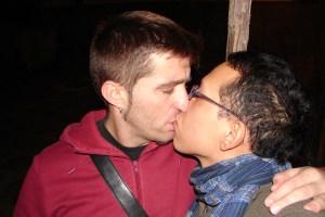 Raúl y yo