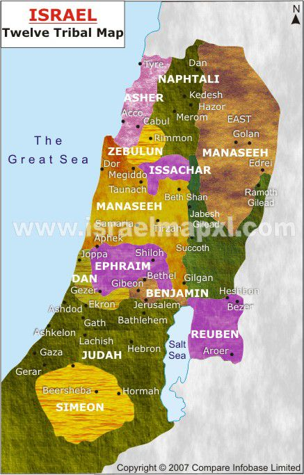 Road Map contradicts Torah – Bible By Dr  Asher Eder – Islam