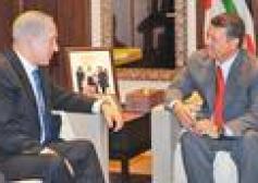 netanyahu_king_abdullah_jordan26.12.12
