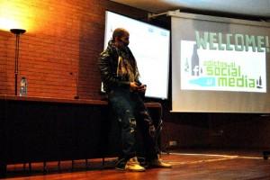 presentación adictos social media II