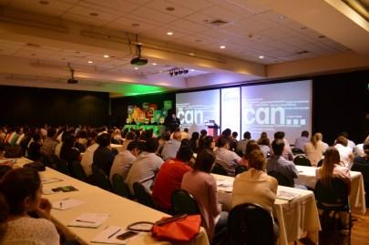 foro innovacion CAINCO - Isra Garcia