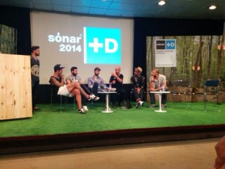Stand OUT meets Sonar festival