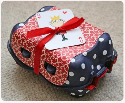 tengo un regalo para ti