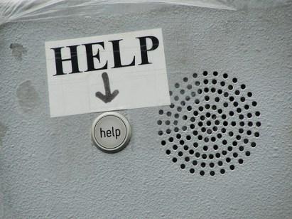 la ayuda tiene un precio