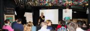 Conferencia la economía disruptiva - Impact Hub Talk