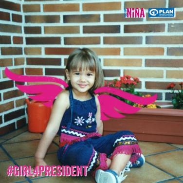 girl4president