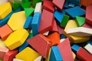 Los bloques fundamentales del crecimiento actual