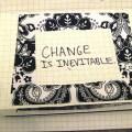 negocios acepta el cambio