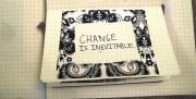 Negocios: acepta el cambio