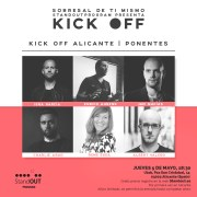 Imagínate. Stand OUT Program Kick off Alicante