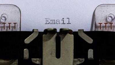 como hacer que tus emails sean respondidos
