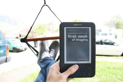 guía blogging efectivo
