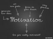 La motivación se acaba pronto