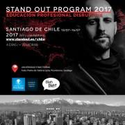 ¿Sobresales o encajas? Stand OUT Program Chile - nadie puede juzgarte
