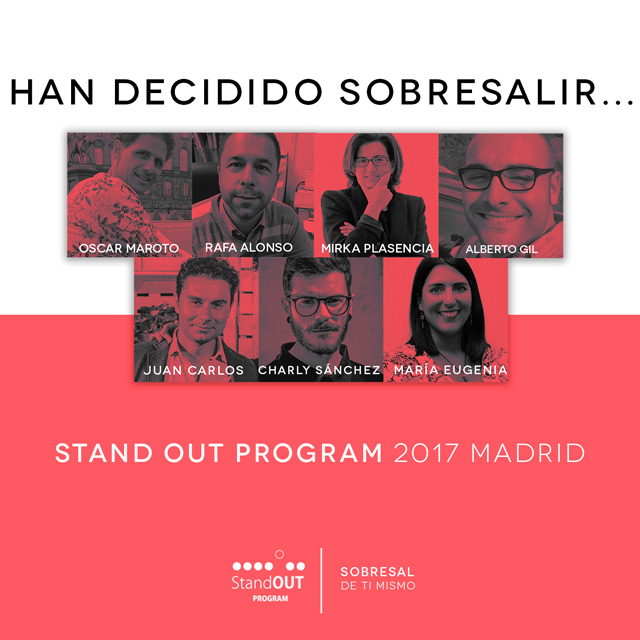 Stand-OUT-Program-Madrid sobresalir es decidir