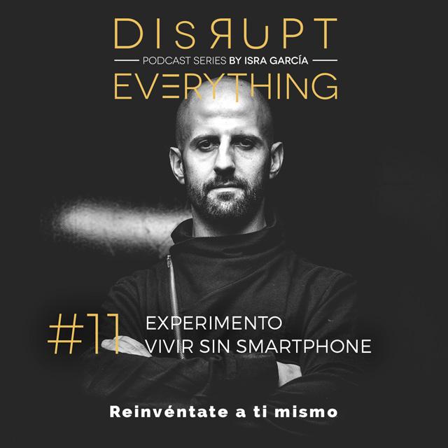 nueve meses viviendo sin smartphone