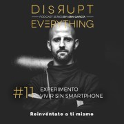 Cómo pasar nueve meses viviendo sin smartphone y no morir en el intento